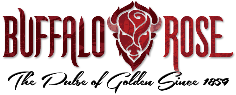 Buffalo Rose - The Pulse of Golden Since 1859